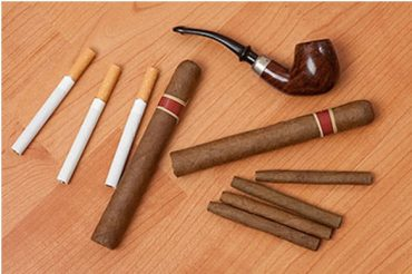 cigarette and other tobacco product